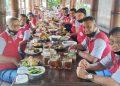 Satgas Kampung Wani RW-08 RMB adakan Paseduluran Sak Lawase di Batu, 4-5 Juli 2020